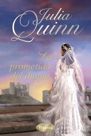 La Prometida del Duque