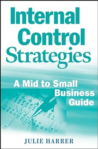 internal control strategies,a mid to small business guide