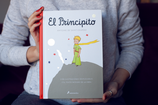 El Principito (Pop Up)
