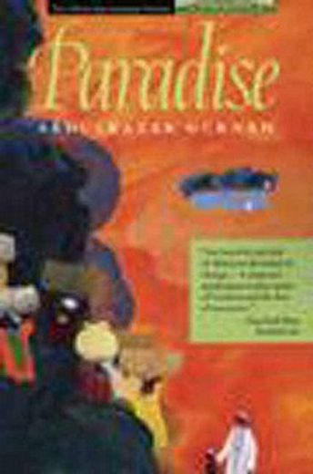 Paradise (libro en Inglés)