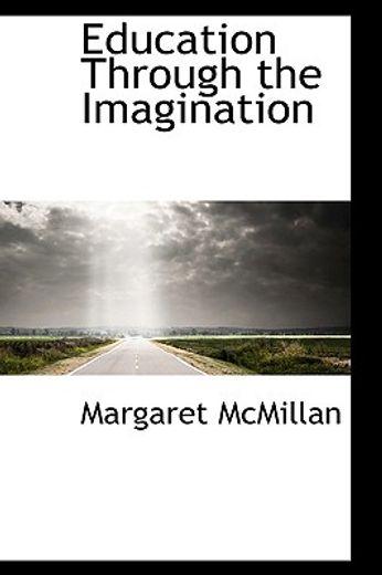 education through the imagination