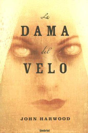 La dama del velo (Umbriel thriller)
