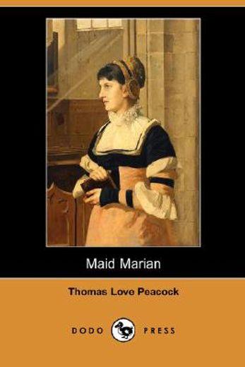 maid marian (dodo press)
