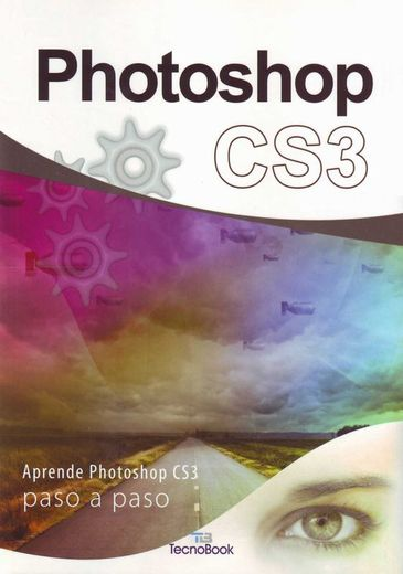 Photoshop CS3 (Tecnobook (almuzara))